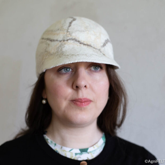 meriino müts